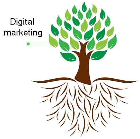 albero digital mktg