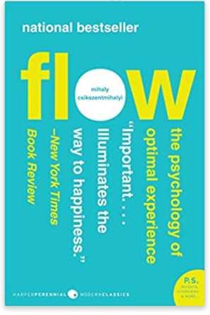 libro Flow