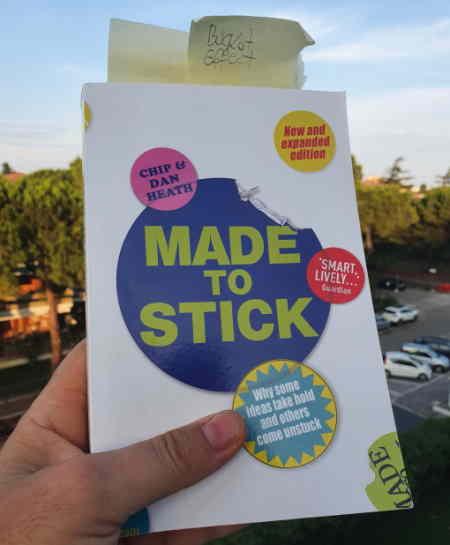 libro made to stick