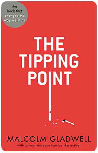libro tipping point