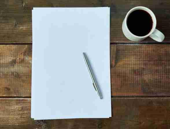 penna e carta