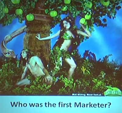primo marketer