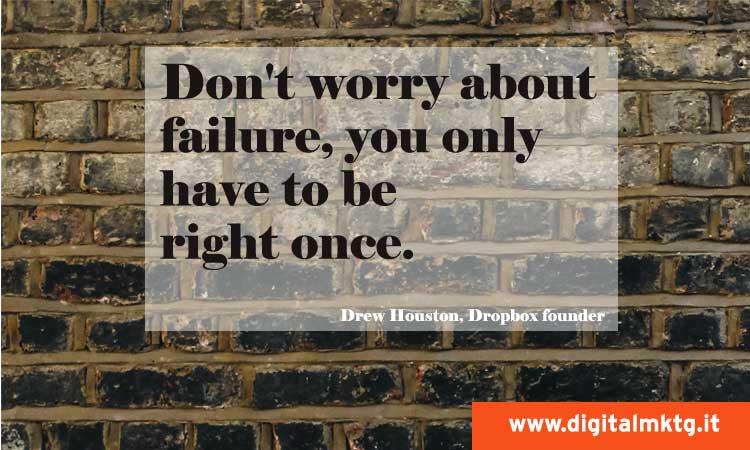 quote by Drew Houston