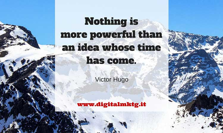 quote by Victor Hugo
