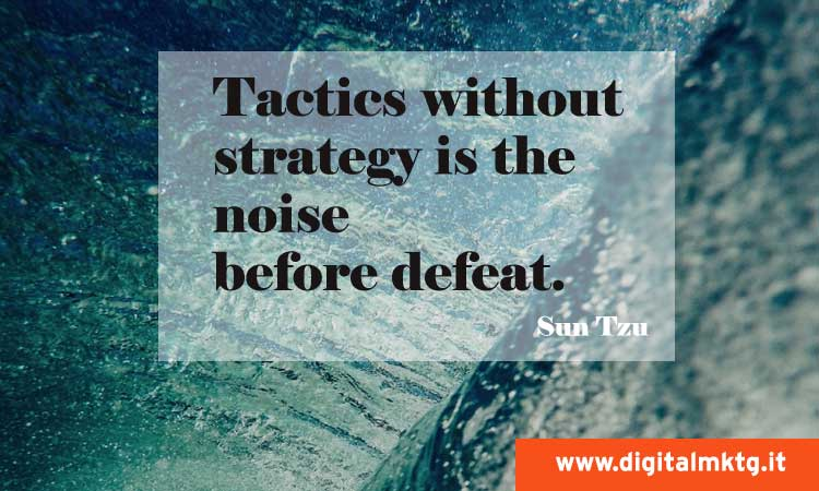 quote by Sun Tzu