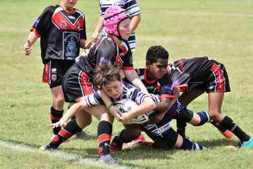 rugby per ragazzi